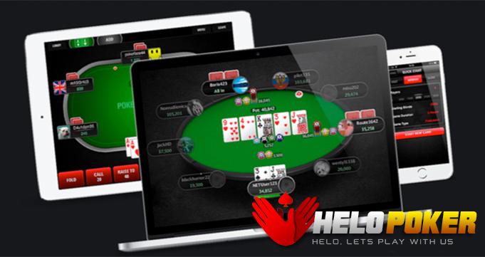 Perhatikan Soal Panduan Bermain Poker QQ Online Ini